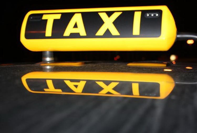 Греф пересаживает сотрудников Сбербанка на такси