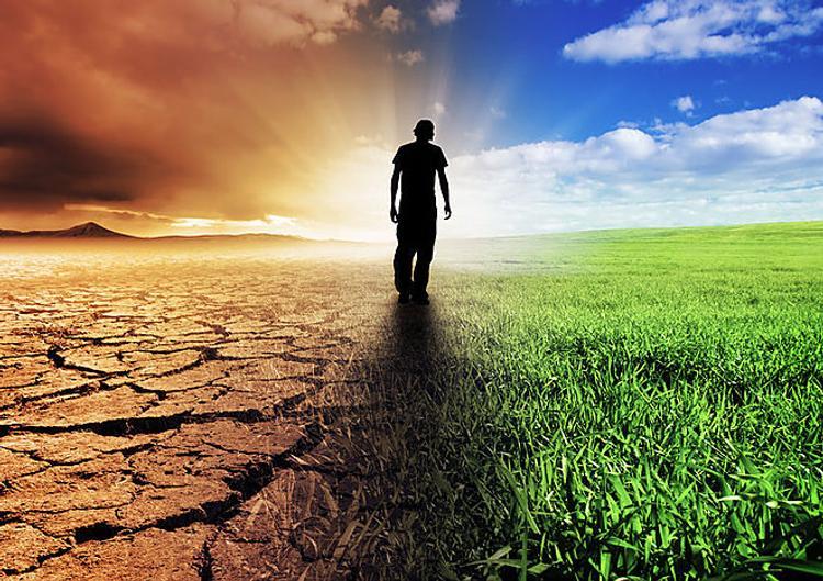 Изменения в климате вызовут массовые психические расстройства у людей