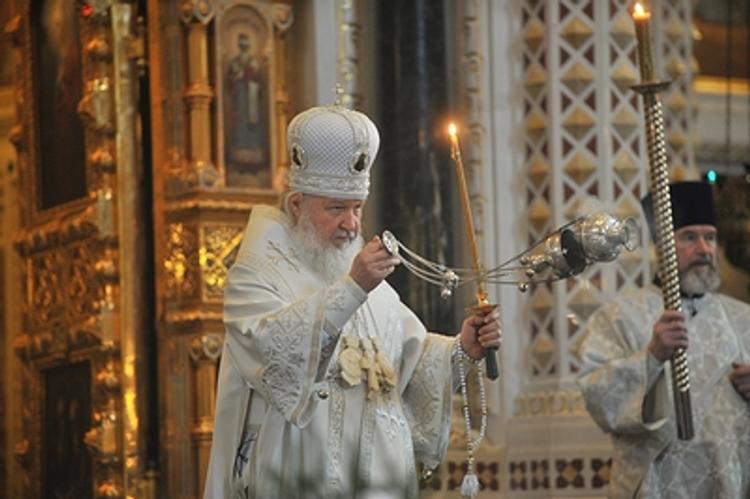 Предстоятель проведет заупокойное богослужение по жертвам теракта в Петербурге