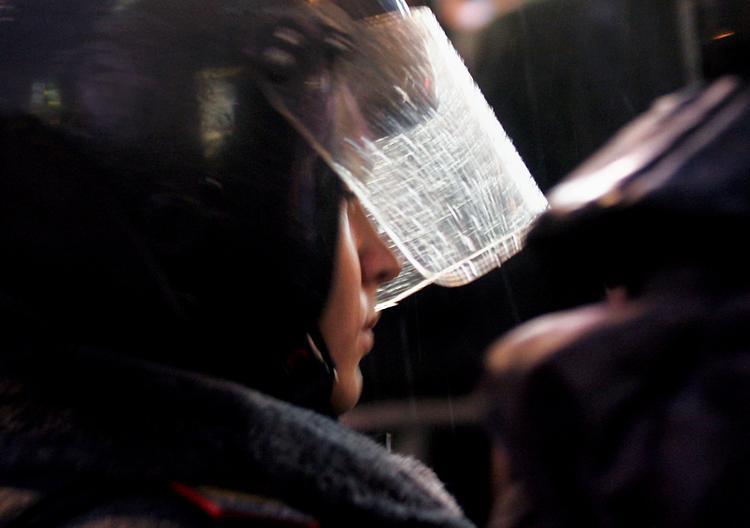 Личность смертника, устроившего теракт в метро Санкт-Петербурга, установлена