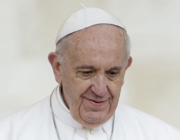 Подросток из США признался, что планировал убить Папу Римского