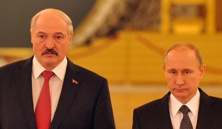 Путин заявил, что у РФ и Белоруссии больше нет спорных вопросов