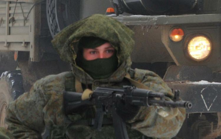 В Оренбургской области по тревоге подняты более трех тысяч военных