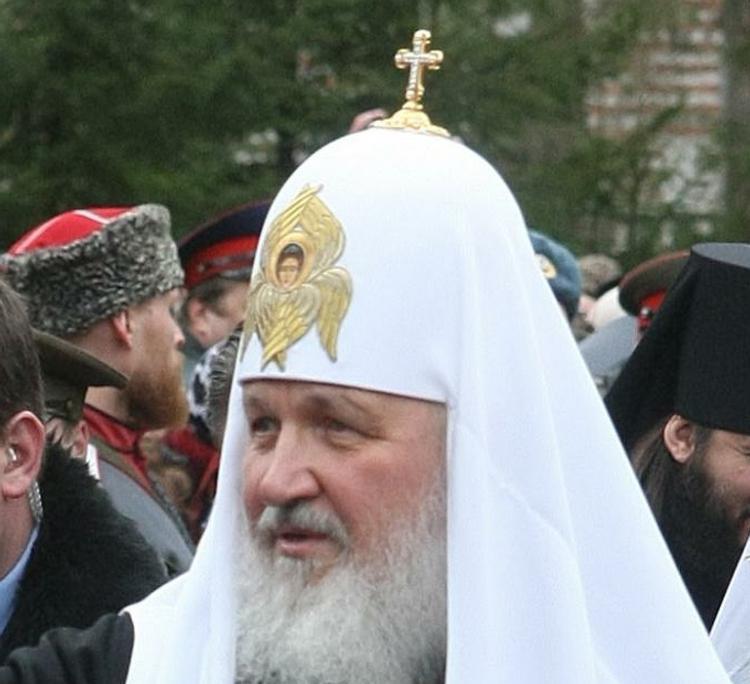 Патриарх Кирилл жестко прокомментировал теракт в Петербурге