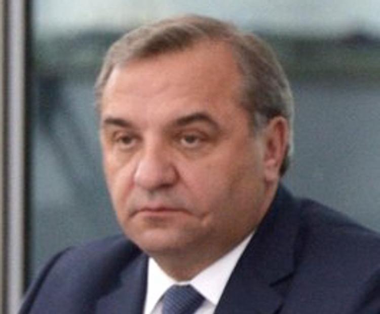 В Петербург направился глава МЧС России