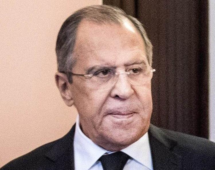 Лавров: Россия все еще ждет визита госсекретаря США