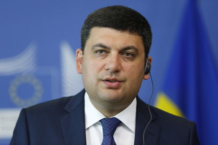 Украина пообещала ответить на угрозы бойкотировать «Евровидение»