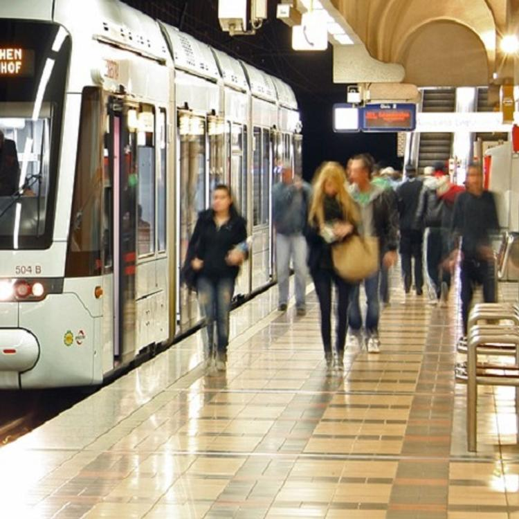 Может ли система безопасности в метро спасти от теракта?