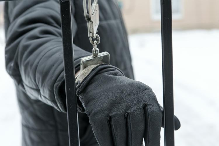 Один из подозреваемых в убийстве полицейских в Астрахани задержан в Казахстане