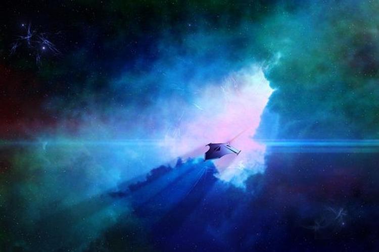 Австралийские астрономы поймали сигнал из космоса от инопланетян