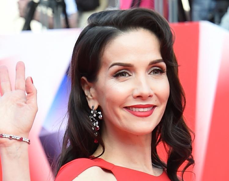 Актриса Наталья Орейро шокировала поклонников фотографией своей мамы