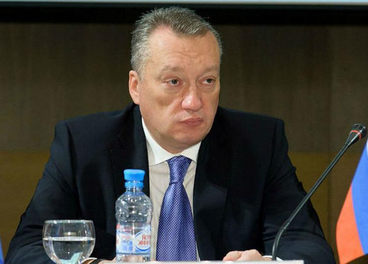 Названа дата похорон сенатора Вадима Тюльпанова  - 7 апреля