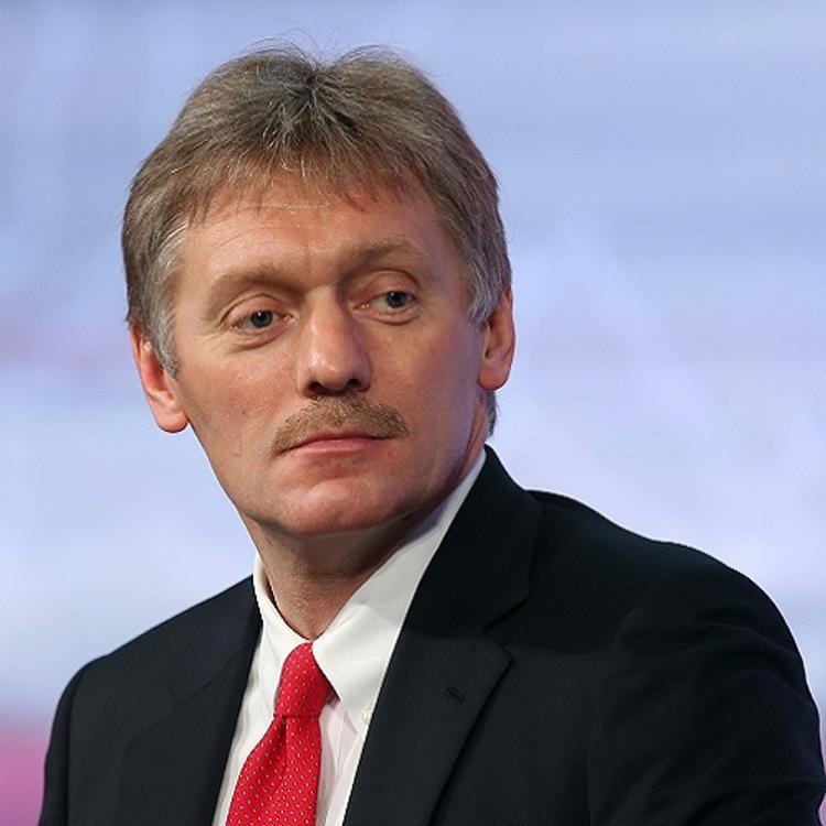 Песков заявил о фиаско минских соглашений