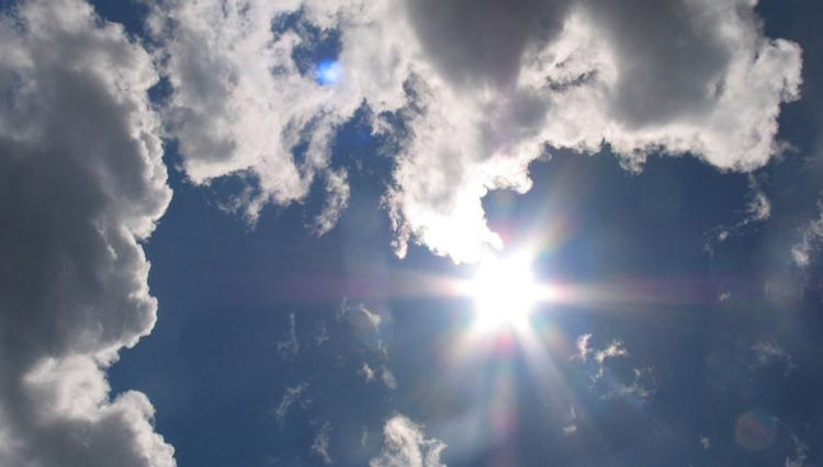 5 апреля стало самым теплым днем с начала года