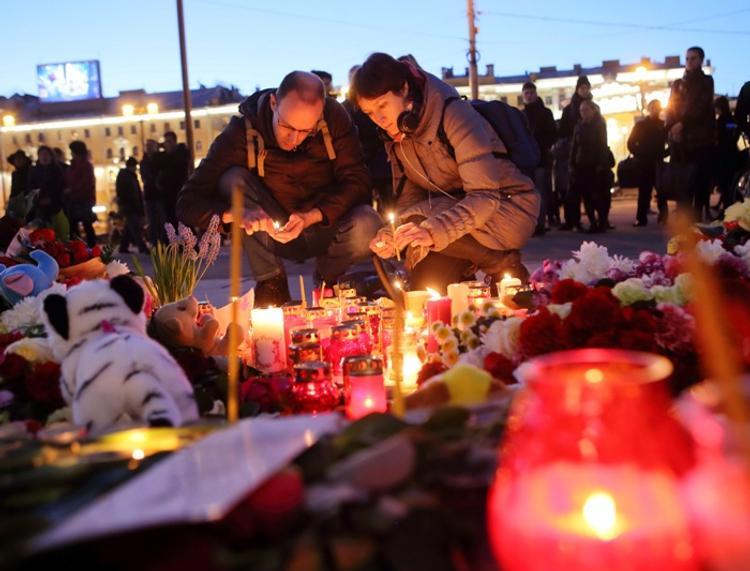 Опознаны все погибшие в теракте в петербургском метро