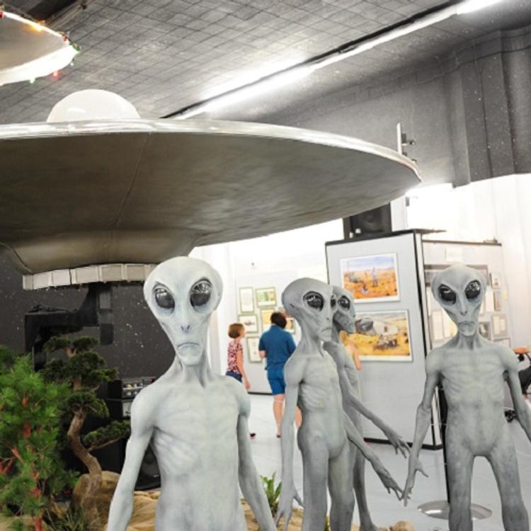 Охотник на пришельцев таинственно исчез в Бразилии