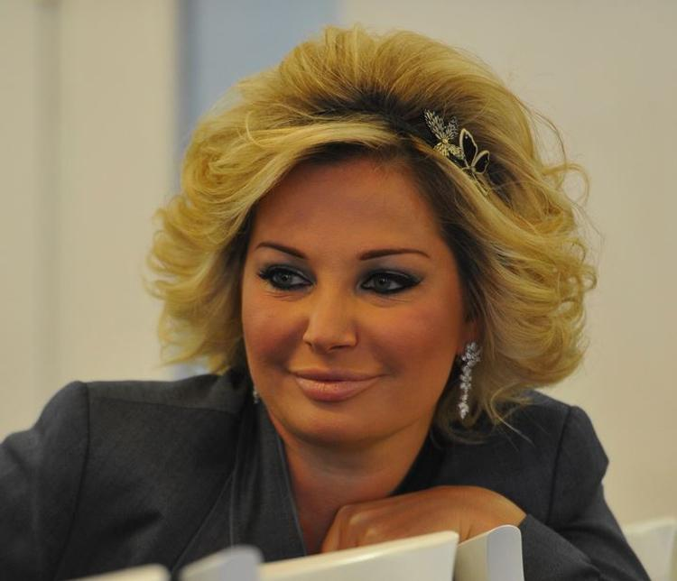 Адвокат: Максакова не признана потерпевшей по делу об убийстве супруга