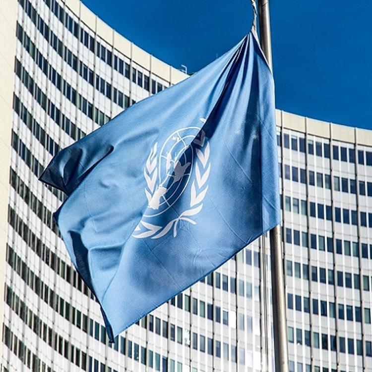 Россия внесла в СБ ООН свой проект резолюции по химатаке в Сирии