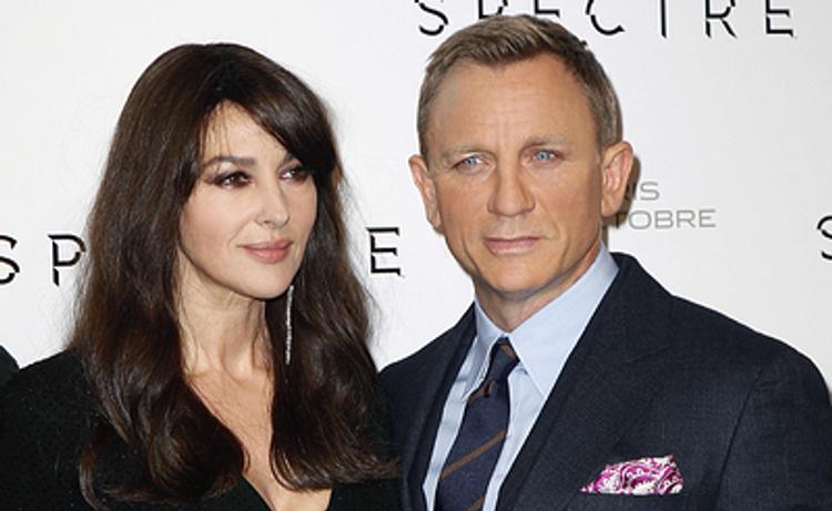 Дэниел Крэйг поддался на уговоры и согласился вновь сыграть агента 007