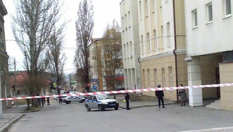 Взрывное устройство в Ростовае-на-Дону было замаскировано под фонарик