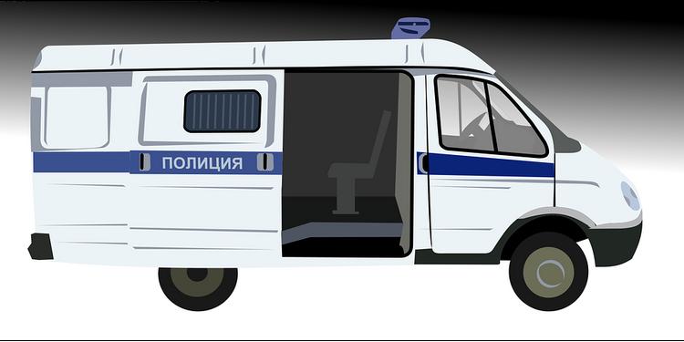 """Правоохранительные органы  нагрянули в офис компании """"АЛРОСА"""" в Москве"""