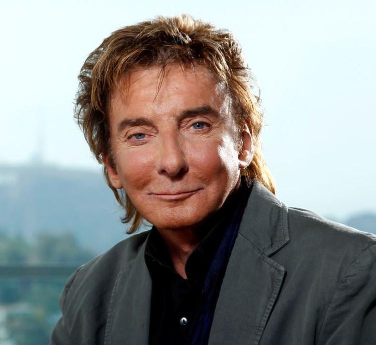 Американский певец признался, что уже 40 лет состоит в связи со своим менеджером