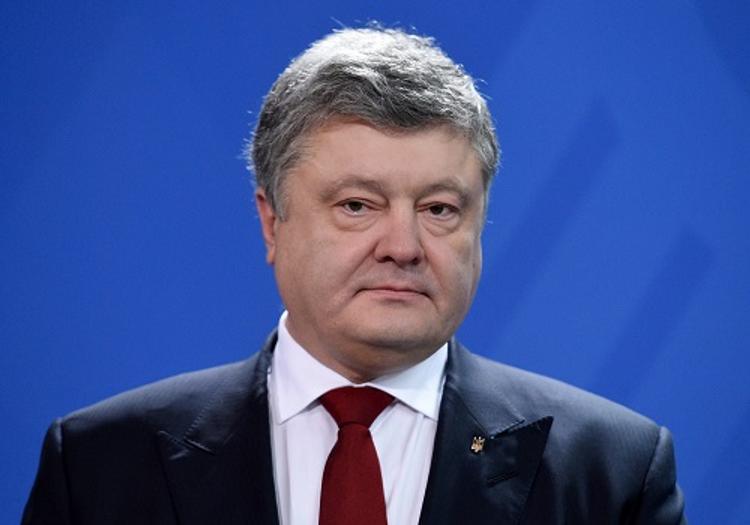 Порошенко: присоединение Крыма говорит о провинциализме России