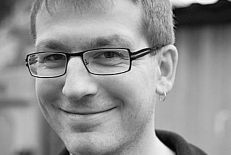 Писатель Александр Гаррос скончался после тяжелой болезни в Израиле