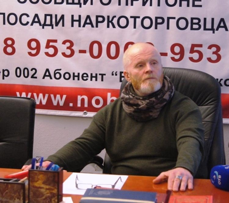 Владимиру Познеру предложили лечиться от наркомании