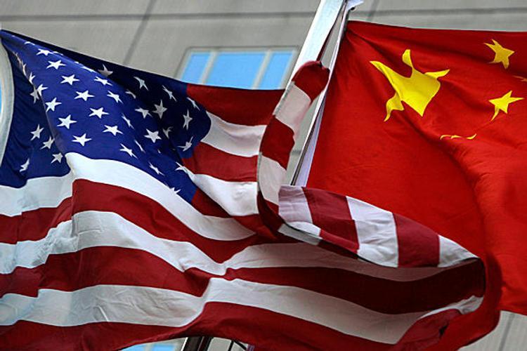 Делегации из Китая не хватило комнат в поместье Трампа