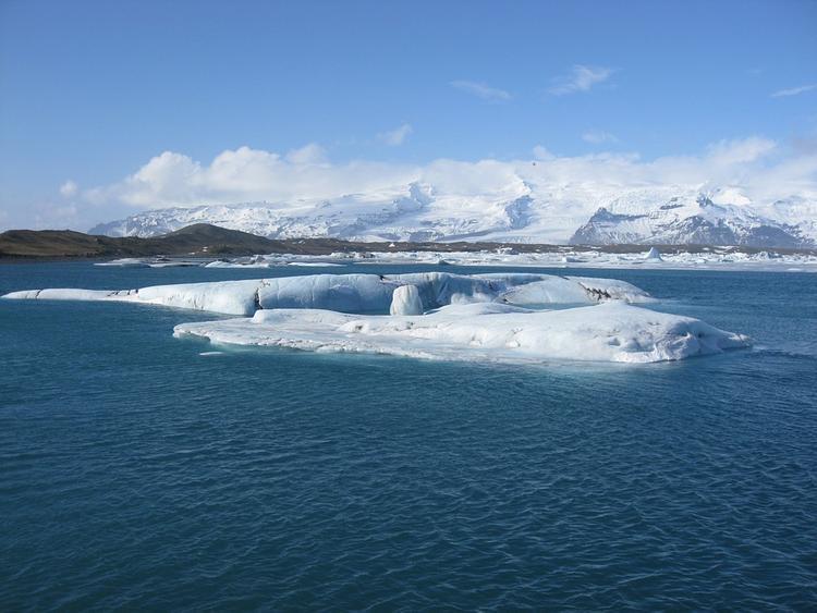 Ученые сообщили о поразительном превращении Ледовитого океана