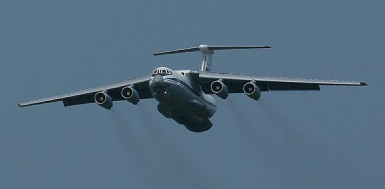 Учения дальней авиации состоялись в России