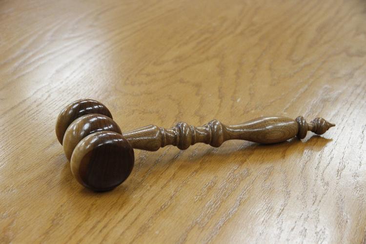 Меры безопасности усилены в Басманном суде Москвы