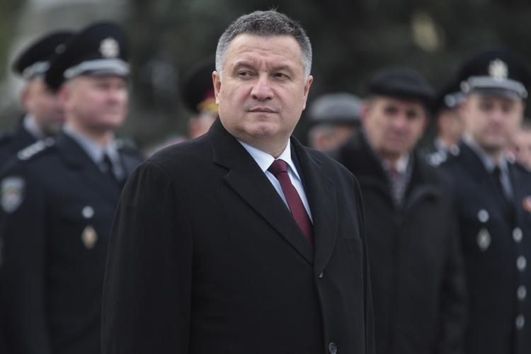 Аваков призвал украинских силовиков готовиться к возвращению Донбасса