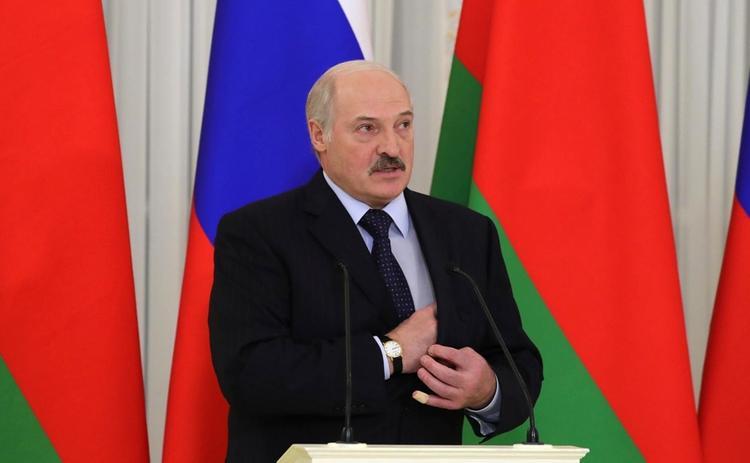 Россия не готова к полноценному Союзному государству – Лукашенко