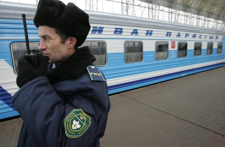 Киевский вокзал в Москве эвакуируют из-за угрозы взрыва