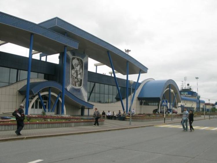 В аэропорту Сургута скончался пассажир: расстроился из-за задержки рейса