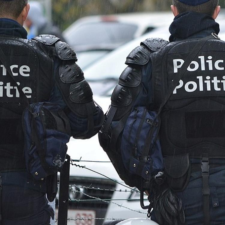 Премьер Швеции назвал инцидент в Стокгольме терактом
