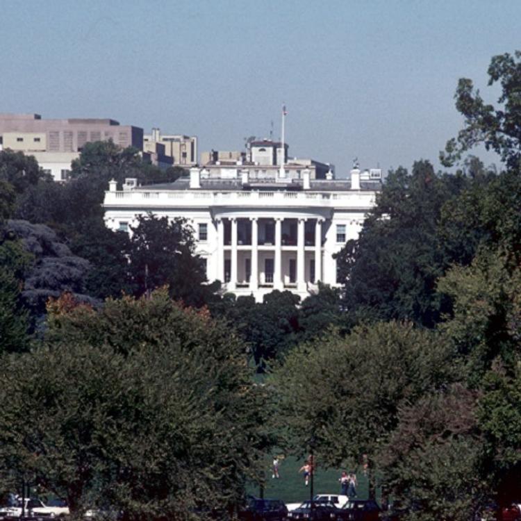 Белый дом объявил о всемирной поддержке удара по Сирии