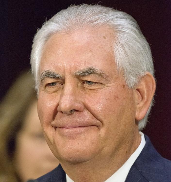 Тиллерсона разочаровала реакция России на удар по Сирии