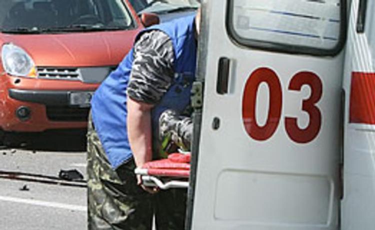 В Воронеже 4-летний мальчик решил погрызть градусник