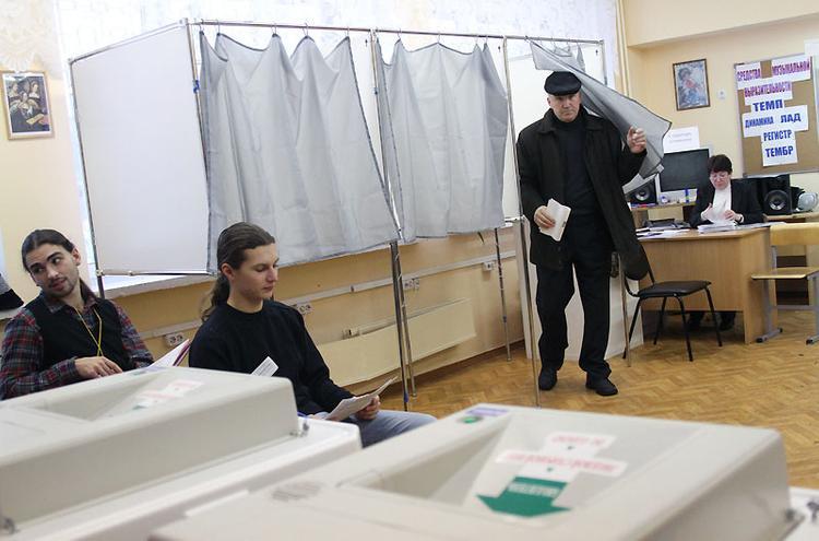 Тибилов претендует на еще один президентский срок
