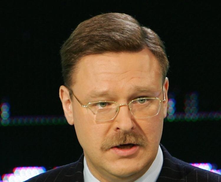 Косачев: заявление постпреда США при ООН по Сирии - это саботаж