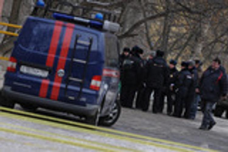 Уголовное дело возбуждено после железнодорожного инцидента в Москве
