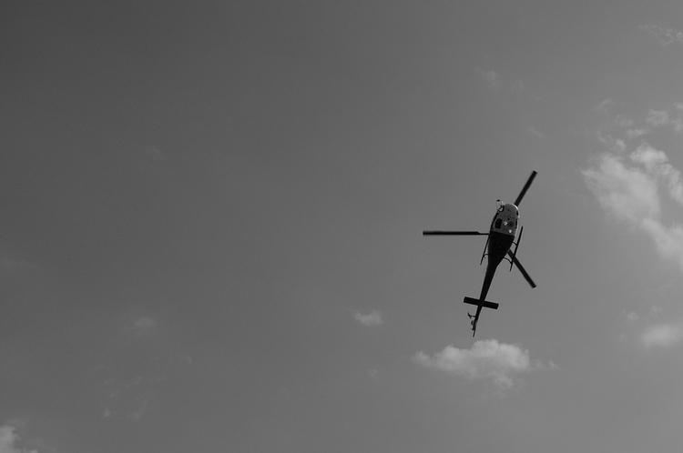 В Югре бесследно исчез вертолет