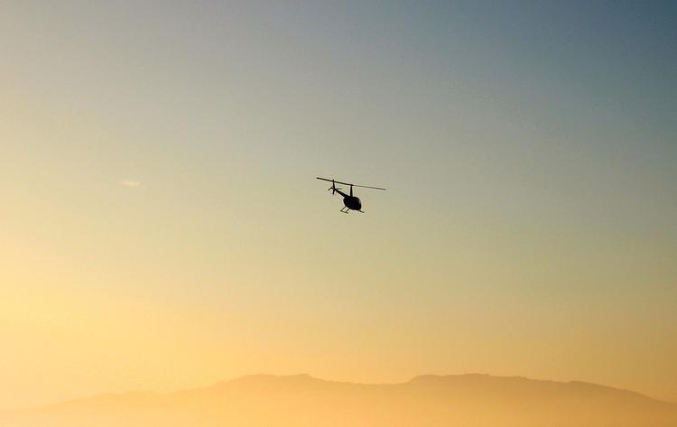 Вертолет, пропавший в Югре, нашли