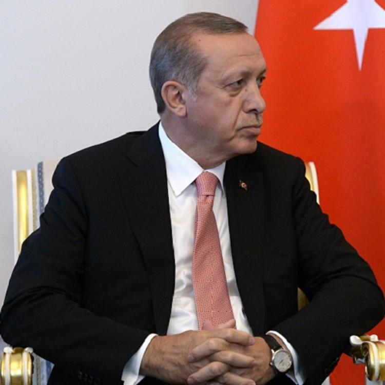 Европе придется ответить за отношение к Турции - Эрдоган