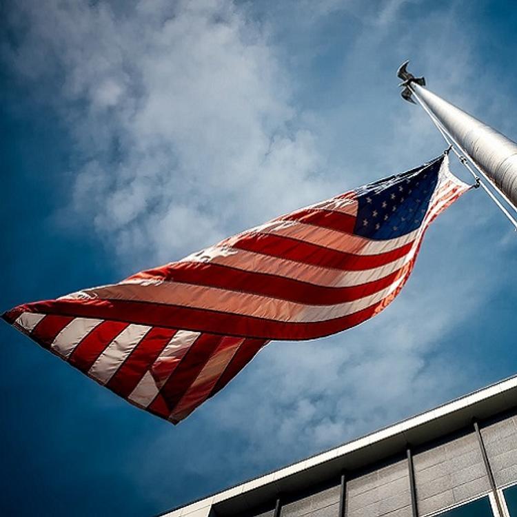 Американский политик предложил разделить Ливию на три части