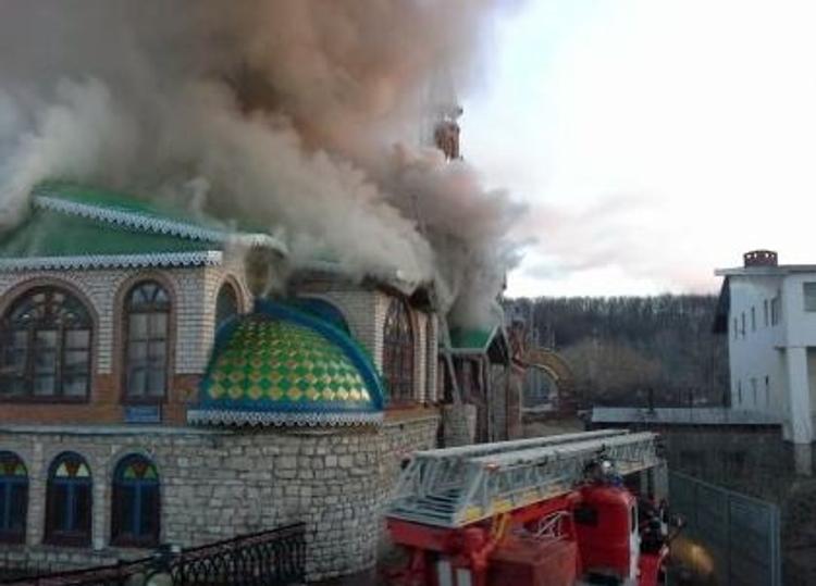 Установлена личность погибшего в казанском Храме всех религий