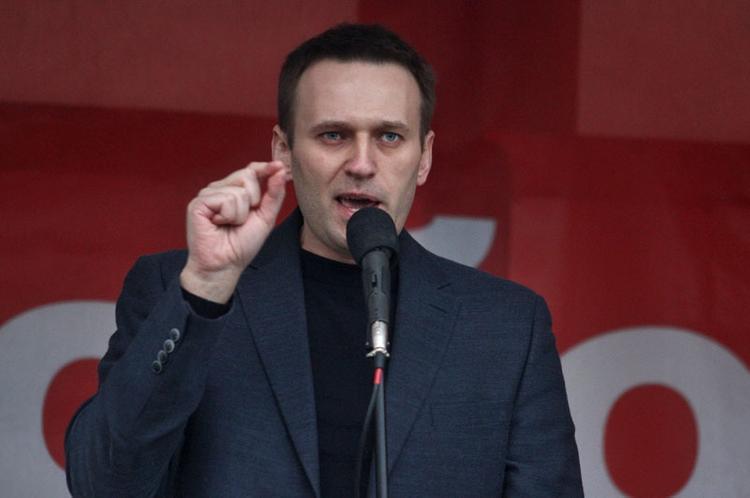 Навального перевезли из  спецприемника в Мневниках в ОВД Коньково и выпустили